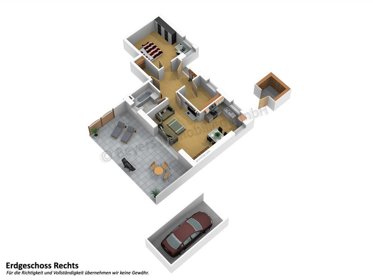 Wohnung Mieten Heinsberg